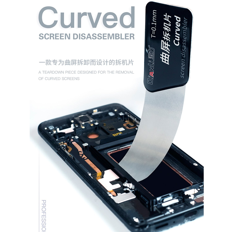 Qianli ToolPlus Curved Screen Disassembler