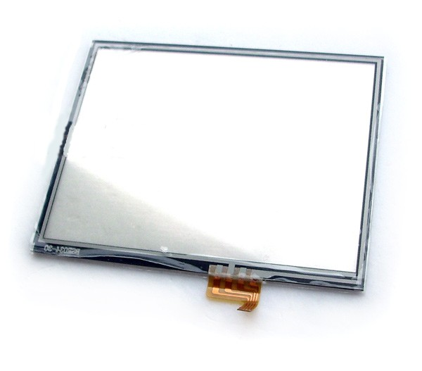 3DS Touch Screen