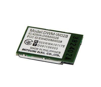 3DS Modulo WiFi DWM-W028