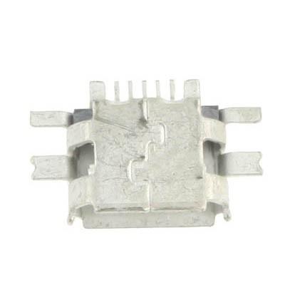 Connettore Ricarica Universale 5 Pin