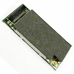 Dsi / Dsi XL WiFi Board DWM-W024