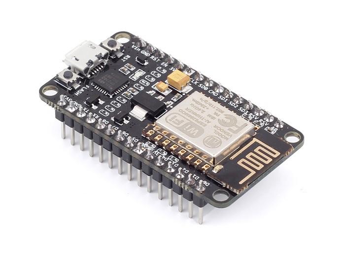 ESP8266 Lua Nodemcu V3 Chip per mod PS4
