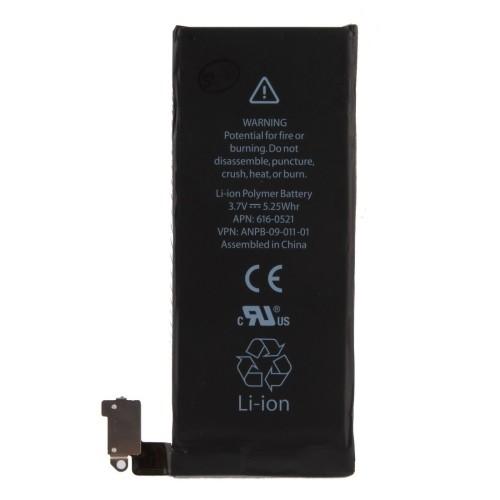 Iphone 4 Batteria 1420mAh alta Qualità