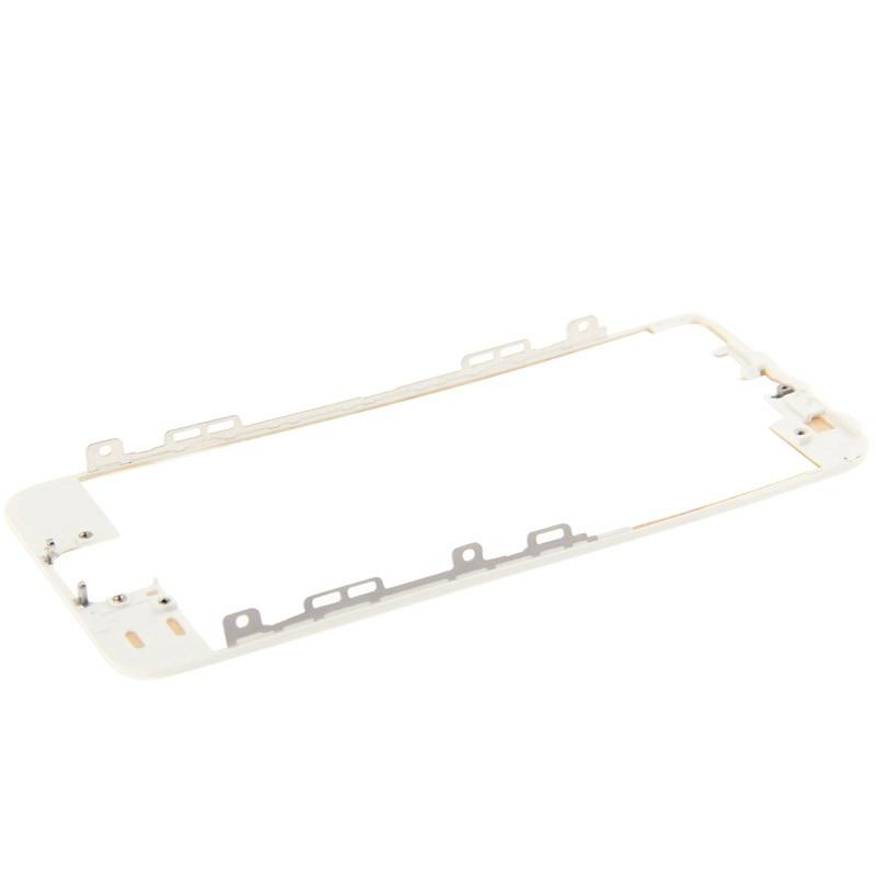 Iphone 5S cornice LCD Bianca