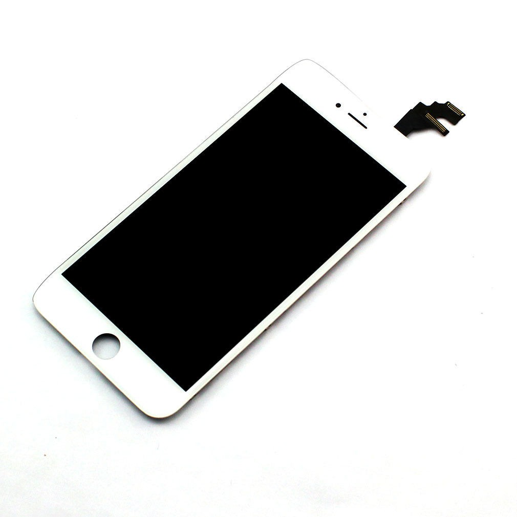 Iphone 6S Display LCD + Touch Bianco Alta Qualità