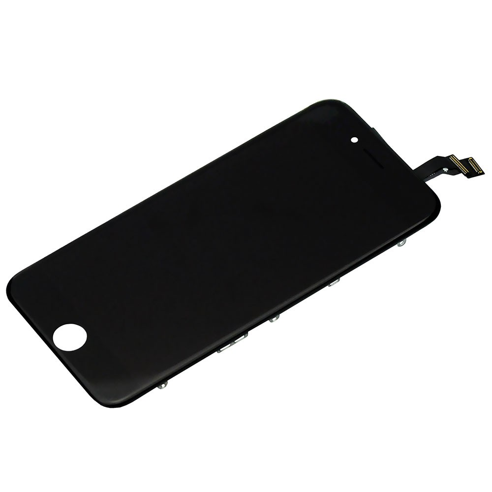 Iphone 6 Display LCD + Touch Nero Alta Qualità