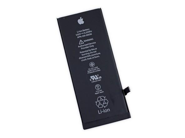 Iphone 6S Batteria 1715 mAh pari ad Originale Qualità Eccelsa produzione 2016