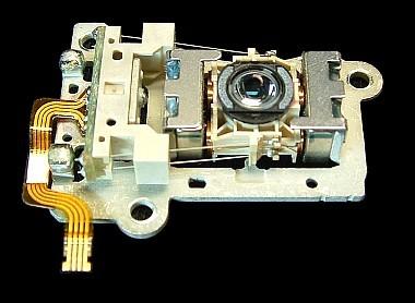 Ps3 bobina lente 400a