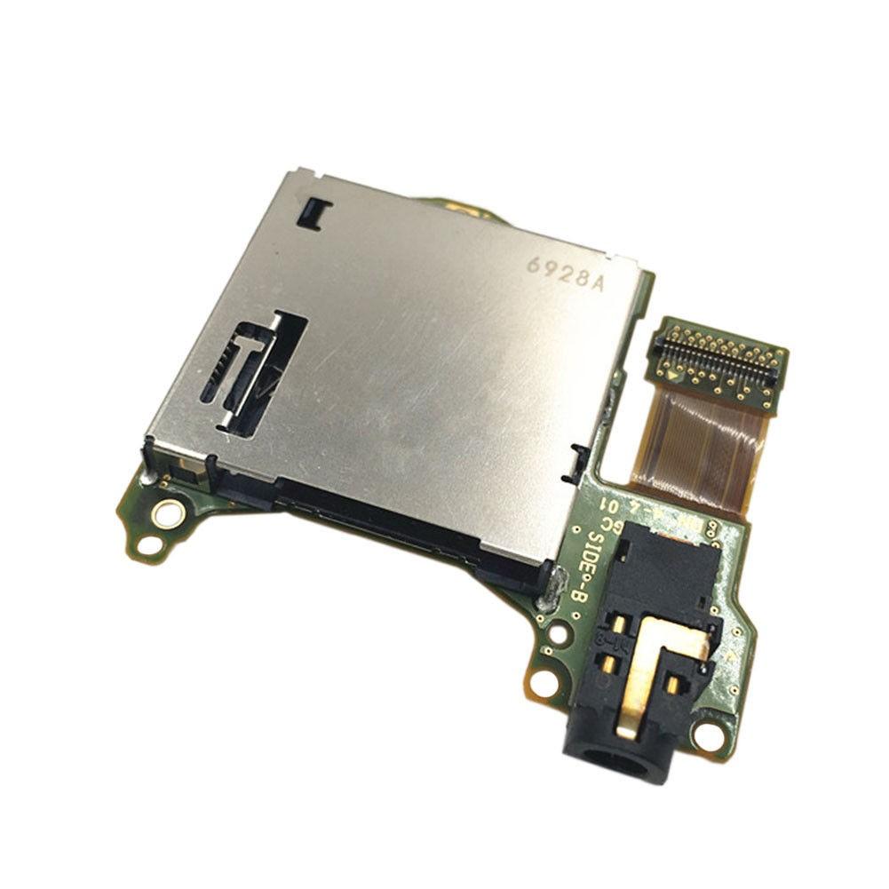 Nintendo Switch Slot Gioco + Jack audio 3.5MM