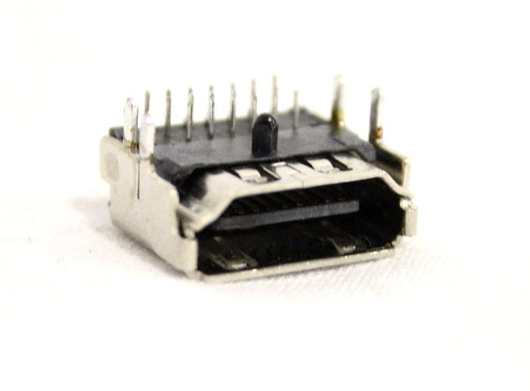 Ps3 HDMI Socket 20 Pin