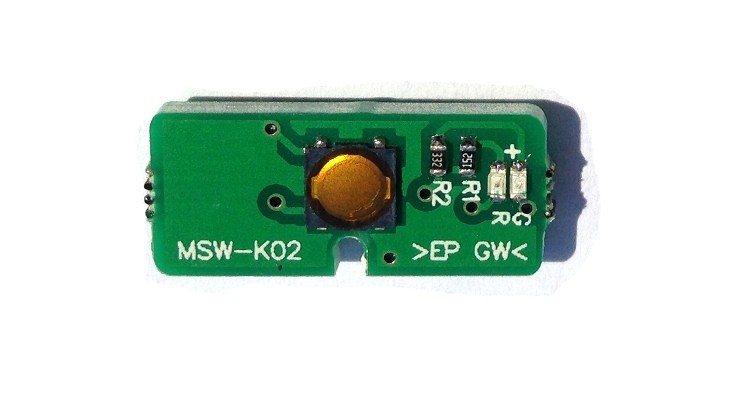 Ps3 Super Slim Try Eject Board MSW-K02