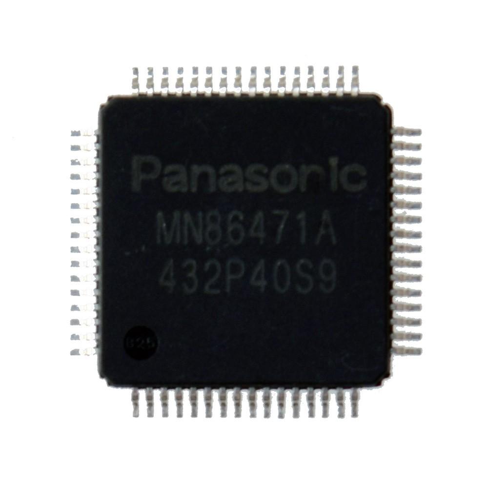 PS4 HDMI Controller IC MN86471A Panasonic