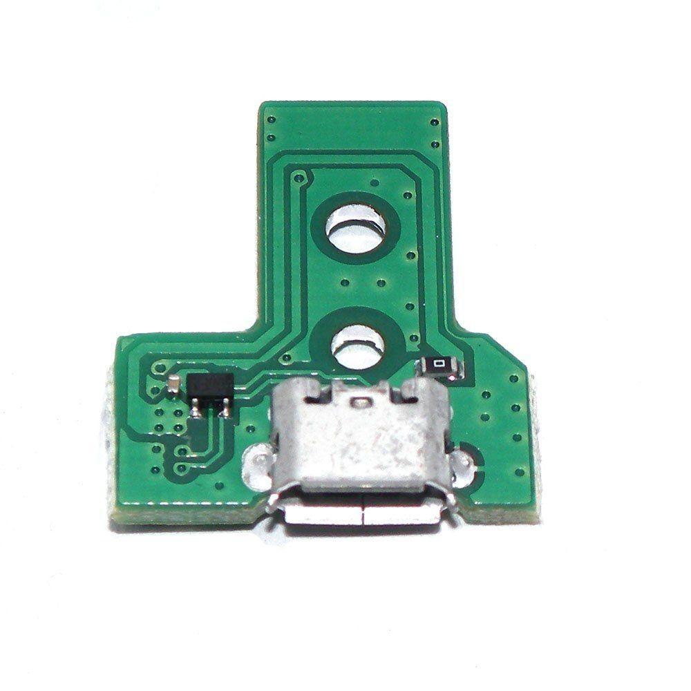 PS4 Joypad Scheda Di Ricarica JDS-030 F-001 12 Pin