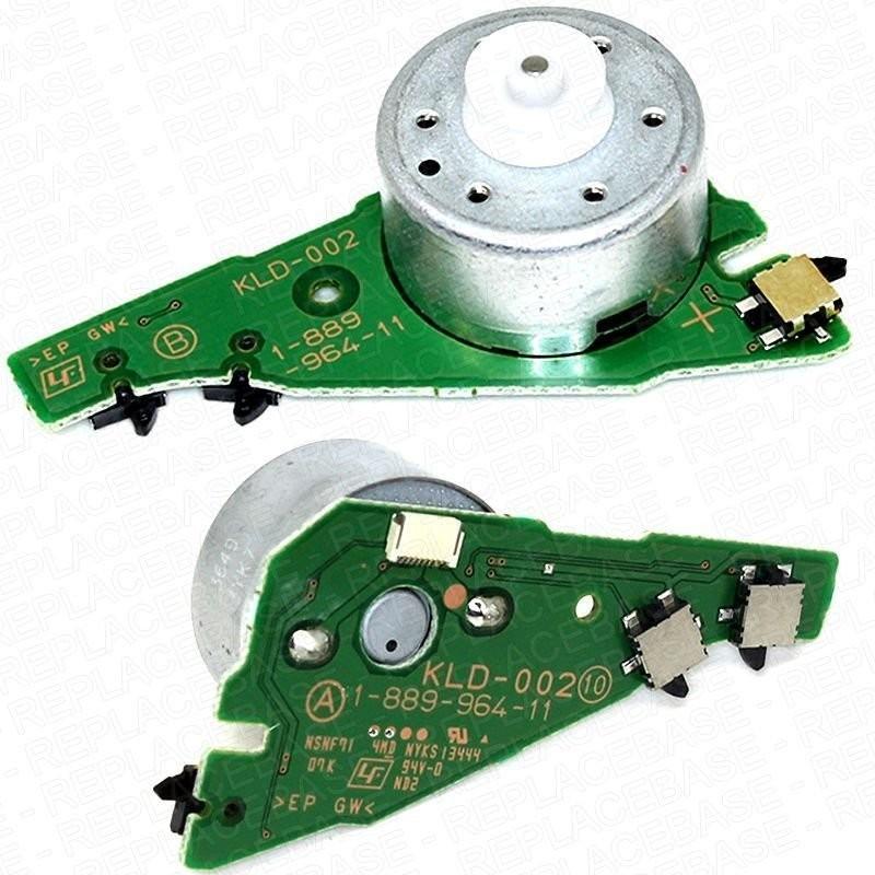 Ps4 KLD-001 KLD-002 Motorino Sensore Disco