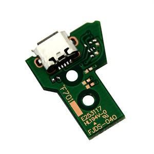 PS4 Slim Joypad Scheda Di Ricarica FJDS-040 12 Pin