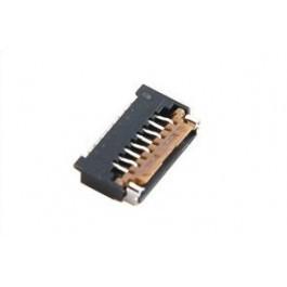 Psp 1000 / 2000 / 3000 socket Flat Tasti Home ( 8 pin )