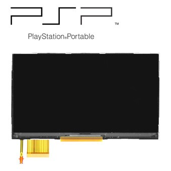 Psp 3000 Display Lcd Originale TA095