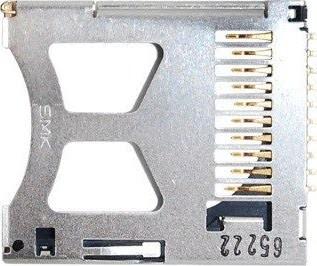psp 1000 / 2000 / 3000 slot memory stick duo