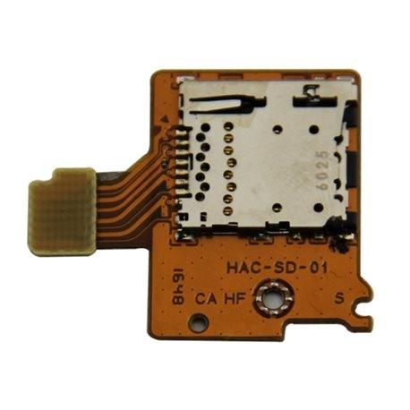 Nintendo Switch Slot SD HAC-SD-01