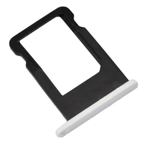 iPhone 5C Alloggio Sim originale Bianco