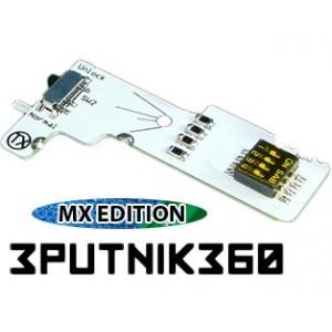 Xecuter Sputnik360