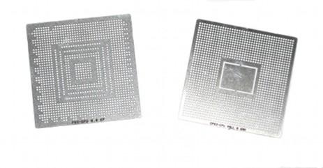 Ps3 GPU CPU BGA Stencil