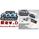 Xecuter CoolRunner Rev D