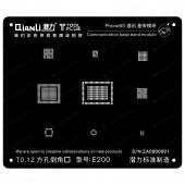 QianLi ToolPlus E200 iPhone 6S Communication Base Band BGA