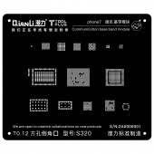 QianLi ToolPlus S320 iPhone 7 Communication Base Band BGA