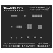 QianLi ToolPlus BMW330 iPhone 7 Power Logic Module BGA