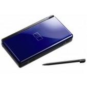 Ds lite Case Blu / nero Alta Qualità