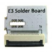 E3 Ode Pro QSB Solder Board