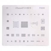 Iphone 6 Plus Reballing Stencil