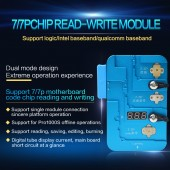 JC Modulo BaseBand Read/Write iPhone 7/7P