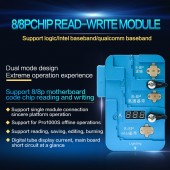 JC Modulo BaseBand Read/Write iPhone 8/8P
