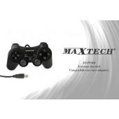 Maxtech Joypad con Analogico usb