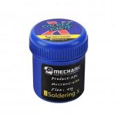 Mechanic Pasta Saldante i-Soldering XP Bassa Temperatura 148°