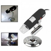 Microscopio 2.0MP 800X USB