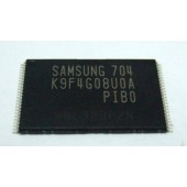 Wii Nand Flash K9F4G08U0A 512Mb