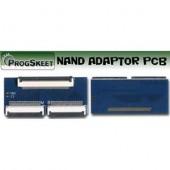 PROGSKEET ADAPTOR PCB 50 PIN 2 X 32PIN