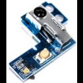 PS2 power/ reset button 9000