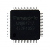 PS4 HDMI Controller IC MN86471A Panasonic