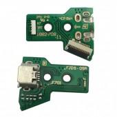 PS4 Joypad Scheda Di Ricarica JDS-055 12 Pin