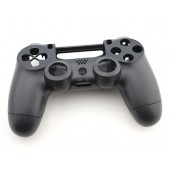 PS4 Joypad Scocca Case Originale Matt Black