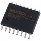 PS4 NOR IC MX25L25635FMI-10G Originale