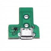 PS4 Joypad Scheda Di Ricarica F-001 12 Pin