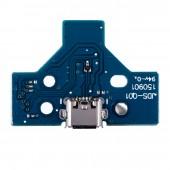 PS4 Joypad Scheda Di Ricarica JDS-001 14 Pin