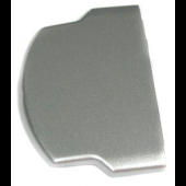Psp 2000 Cover Batteria Grigio