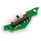 psp 3000 Power Board