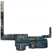 Samsung Note 3 Neo N7505 Flat Connettore Carica